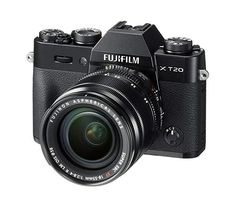 Fujifilm Mirrorless Digital Camera, Black with Fujinon R LM Optical Image Stabiliser Lens kit Leica M, Canon Eos, Fuji Camera, Sony Camera, Dslr Cameras, Nikon D3400, Appareil Photo Reflex, Best Dslr, Optical Image