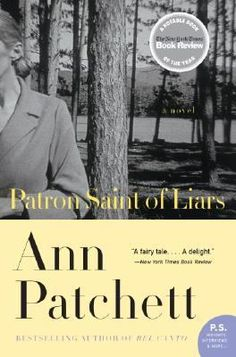 """I read this book many years ago before Ms. Patchett was super duper famous.  My thought was, """"wow, this is a great writer.  She should become bigger....""""  Well, she is certainly on the map now! http://find.minlib.net/iii/encore/record/C__Rb2532395"""