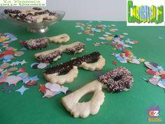 Biscotti Mascherina