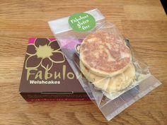 Fabulous Welsh Cakes - find them in Cardiff  www.fabulouswelshcakes.co.uk
