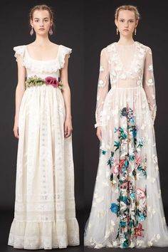 29 wedding looks from resort 2015 to pin on your bridal board gallery - Vogue Australia