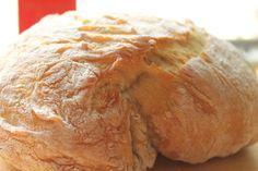 Crusty Dutch Oven Bread!!!