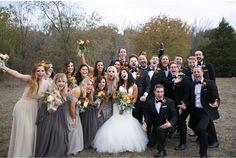 Kari Jobe + Cody Carnes Wedding 2014
