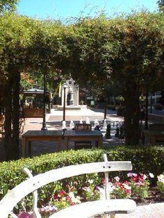 Santana Row Park  | Things To Do in Silicon Valley in 2013 | Santana Row @ San Jose California http://www.santanarow.com/shopping/