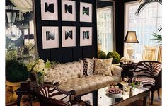 L.A.-based designer Ruthie Sommers loves nature, color, and appreciates a well-made...