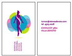 tarjeta + logo