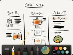 Paper: 50 Must-Have iPad Apps