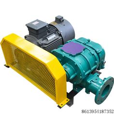 hot selling Roots Blower/High Pressure Blower/ Centrifugal Fan