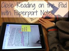 5 Apps to Support Close Reading - Minds in Bloom