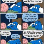 Brain Concedes  #INTP?