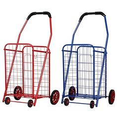 Hotouch New Shopping Cart Basket Rubber Wheels Laundry Gr... http://www.amazon.co.jp/dp/B019NT8FHS/ref=cm_sw_r_pi_dp_hU-pxb0NH2FF6