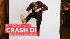 Crash On// Episode 25: Ode to Tyler, TMNT Love, & Film + Music Conference