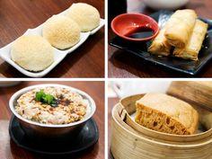 Snapshots from Hong Kong: Dim Sum at Tim Ho Wan, aka the World's Cheapest Michelin-starred Restaurant
