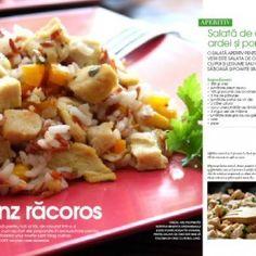 Carne de pui - Retete culinare delicoase si simple | Laura Adamache Potato Salad, Potatoes, Ethnic Recipes, Food, Salads, Potato, Essen, Yemek, Eten