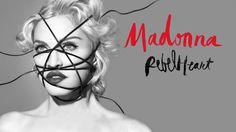 """Madonna """"RebelHeartTour""""  Torino  21 Nov. 2015  TICKET DISPONIBILI SU  http://www.ticketplease.it/madonna  INFO LINE: 068841342  E' Torino l'unica città italiana inserita nel giro del mondo che Madonna inizierà il 29 agosto prossimo da Miami e proseguirà con 34 date. La popstar si esibirà al Pala Alpitour il 21 novembre nell'ambito dell'attesissimo «Rebel Heart tour».  #RebelHeartTour #Madonna #rebelheart #music"""