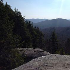 Deerleap Overlook