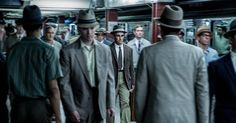 Bridge of Spies - How the film's costume designer found enough vintage fedoras for the period tale.