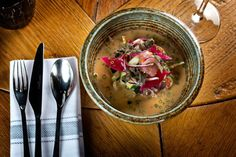 Une recette pour apprendre les bases de la cuisine péruvienne avec les chefs, Gaston Acurio et Ruben Escudero, du restaurant le Manko.