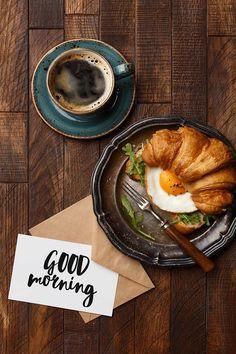 Breakfast in 2021 funny breakfast food good morning coffee