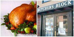 The Butcher's Block for Thanksgiving: Aspen, CO Aspen, Fall Recipes, Turkey, Thanksgiving, Fruit, Food, Turkey Country, Thanksgiving Tree, Essen