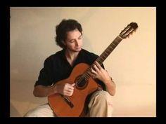Vivaldi - Winter (Allegro, non molto -first movement-) classical guitar. FACUNDO LOPEZ (GEODA) - http://music.linke.rs/vivaldi-winter-allegro-non-molto-first-movement-classical-guitar-facundo-lopez-geoda/