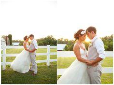 Limefish Studio: Amber Grove Wedding Photos | Richmond, Virginia