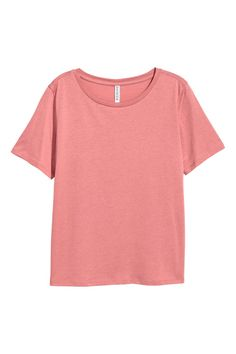 Welcome to H&M, we offer fashion and quality clothing at the best price in a sustainable way. Swimwear, Pink, Cotton, T Shirt, Clothes, Women, Products, Fashion, Bathing Suits
