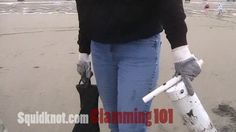 """This is """"Squidknot's Clamming by squidknot on Vimeo, the home for high quality videos and the people who love them. Oregon Vacation, Clams, Stuff To Do, Vacations, Arch, Eat, Holidays, Longbow, Vacation"""