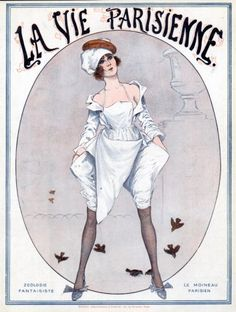 Карнавалы и маскарады 1913-1924.Иллюстрации.: marinni