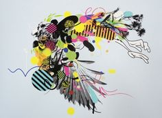 Its Just The Way That I Roll (Hand Finished Giclee Signed Limited Edition of 10) by Mr Purnam
