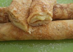 Aranypalacsinta   Nádudvari Angyalka receptje - Cookpad receptek Waffles, Pancakes, Chicken, Meat, Ethnic Recipes, Food, Essen, Waffle, Pancake