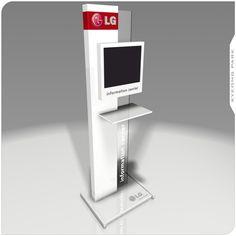LG Electronics_Interactive by Kyeong Park at Coroflot.com
