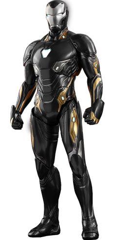 Ironman vibranium armor based in infinity war design Iron Man Pictures, Iron Man Photos, Marvel Dc, Marvel Heroes, Iron Man Hd Wallpaper, Spiderman Pictures, Black Armor, Iron Man Art, Marvel Background