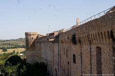Magliano in Toscana, il paese dei ristoranti in Maremma | Frammenti di Toscana - Itinerari e idee per visitare la Toscana