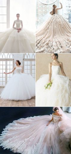 27 Princess-worthy Ball Gowns That Define Regal Elegance
