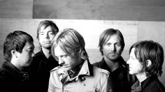 Switchfoot - Heart of Worship/Let that be Enough/I Could Sing of Your Love...rarely do you hear them singing classic worship songs like this.