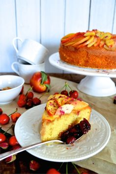 ... about Deserts on Pinterest | Date cake, Rose water and Healthy deserts