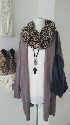 Comma*Longstrickjcke*Gr. 44 Zara, Fashion, Reach In Closet, Fashion Women, Kleding, Moda, Fashion Styles, Fashion Illustrations