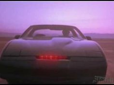 Knight Rider TV Show ~ Original Series ~ Introduction And Ending