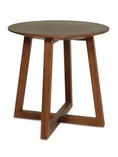 Vaxjo Side Table by Control Brand at Gilt