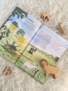 Ein Vorlese- und Mitmachbuch illustriert von Brigitte Baldrian Cover, Illustration, Books, Baby, Farm Theme, Interesting Facts, Libros, Book, Illustrations