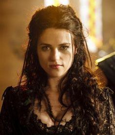 Morgana  she's just a misunderstood character ok? #morganafangirl #okletsbereal #katiemcgrathfangirl