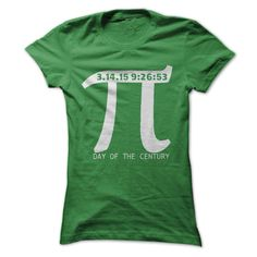 LIMITED PRINT - Pi Day Of The Century