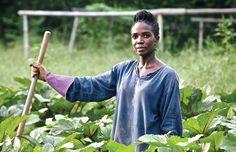Meet the Modern Farmer: Jamila Norman - http://modernfarmer.com/2015/10/meet-the-modern-farmer-jamila-norman/?utm_source=PN&utm_medium=Pinterest&utm_campaign=SNAP%2Bfrom%2BModern+Farmer