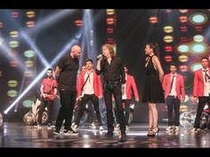 Stavento feat. Ηβη Αδάμου & Κώστας Τουρνάς / Να σου Τραγουδώ - Μην της τ...