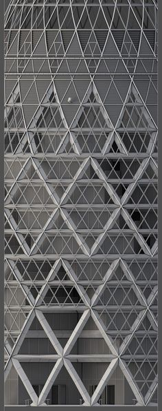 Image by ArchiCG of 30 St Mary Axe, known as the London Gherkin. was designed by Norman Foster and Arup engineers,[5] and was erected by Skanska in 2001–2003.[1]  The building has become an iconic symbol of London and is one of the city's most widely recognised examples of modern architecture. http://en.wikipedia.org/wiki/30_St_Mary_Axe