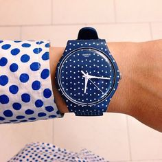 #Swatch FOR THE LOVE OF K swat.ch/1fCl5Vt ©motiheidari