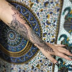 lace-tattoo-42.jpg (640×640)
