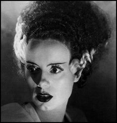 Ms Lanchester, who was Charles Laughton's wife, is best remembered as the big lug's bride, started out as a dancer. Description from yargb.blogspot.ca. I searched for this on bing.com/images