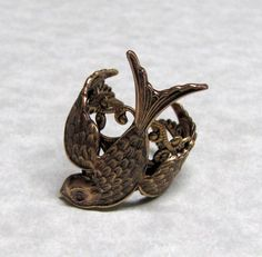 Sparrow Ring Band by ranaway